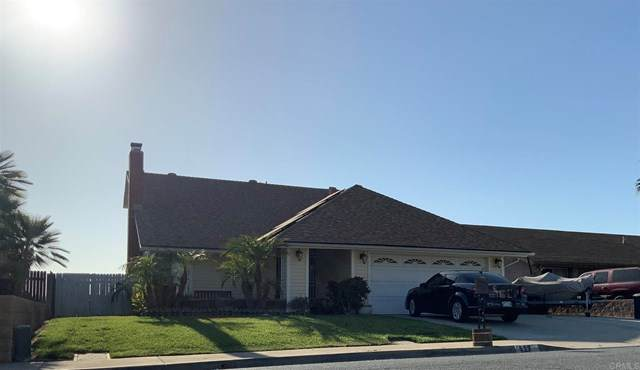 532 Kempton Street, Spring Valley, CA 91977 (#400013017) :: Team Forss Realty Group
