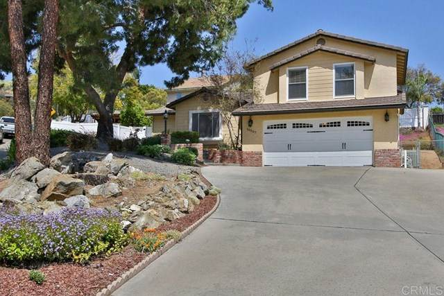 10257 Challenge Boulevard, La Mesa, CA 91941 (#PTP2102661) :: The Legacy Real Estate Team