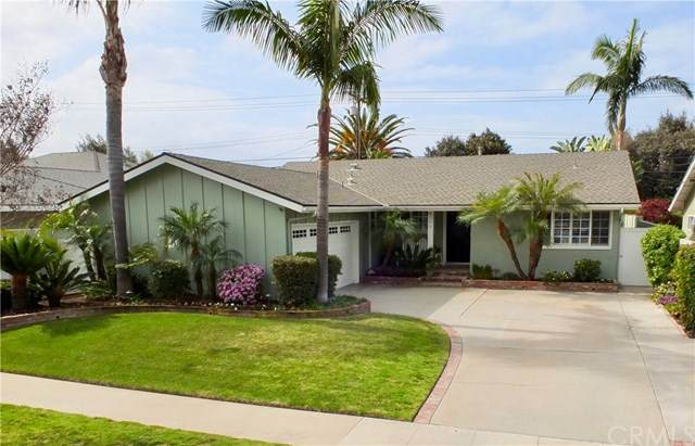 6308 E Vista Street, Long Beach, CA 90803 (#PW21077636) :: Wannebo Real Estate Group