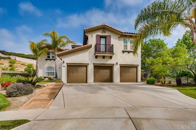 5562 Nanday Court, Oceanside, CA 92057 (#NDP2104210) :: SD Luxe Group