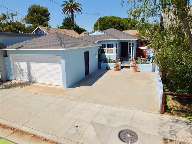 1309 E Broadway, Long Beach, CA 90802 (#PW21082083) :: COMPASS