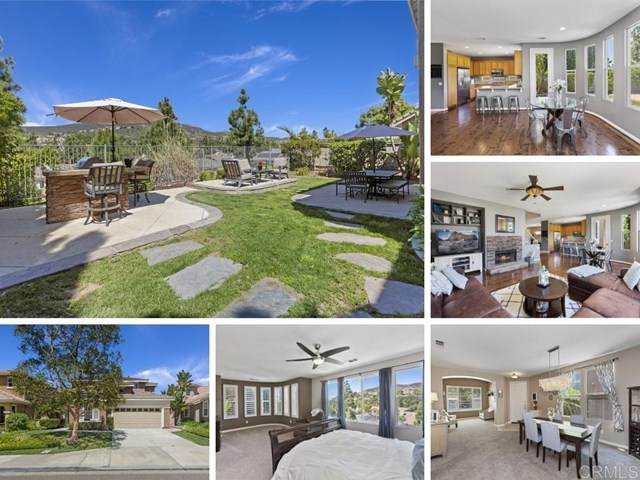 1446 Sundance Avenue, San Marcos, CA 92078 (#NDP2104225) :: Team Forss Realty Group