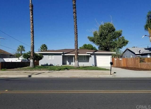 611 S Santa Fe Street, Hemet, CA 92543 (#PTP2102684) :: Team Forss Realty Group