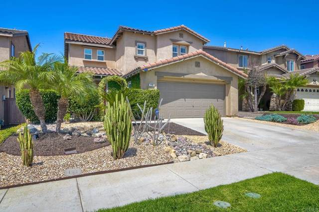1288 Long View Dr, Chula Vista, CA 91915 (#NDP2104253) :: Team Forss Realty Group