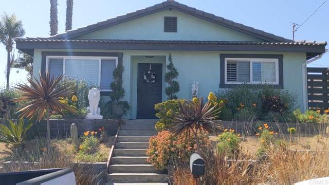 545 Vine Street, Oceanside, CA 92054 (#NDP2104261) :: The Marelly Group | Compass