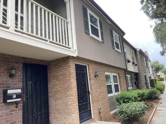 11923 Royal D, El Cajon, CA 92021 (#NDP2104260) :: Wannebo Real Estate Group