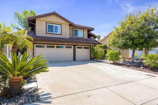 2129 Elva Street, El Cajon, CA 92019 (#PTP2102698) :: Keller Williams - Triolo Realty Group