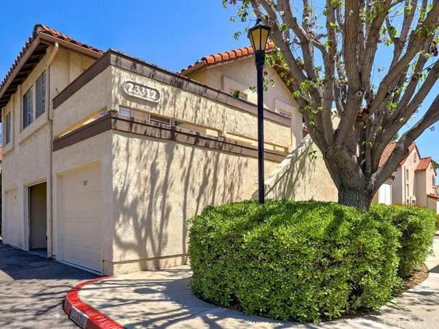 23312 La Mar A, Mission Viejo, CA 92691 (#OC21083852) :: The Mac Group