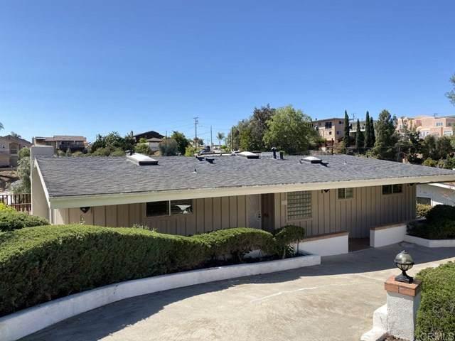 2332 Hartford Street, San Diego, CA 92110 (#NDP2104268) :: Keller Williams - Triolo Realty Group