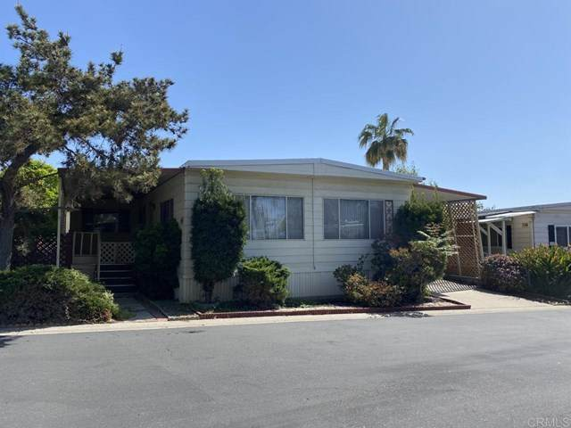 1925 Otay Lakes Rd #159, Chula Vista, CA 91913 (#PTP2102708) :: The Miller Group
