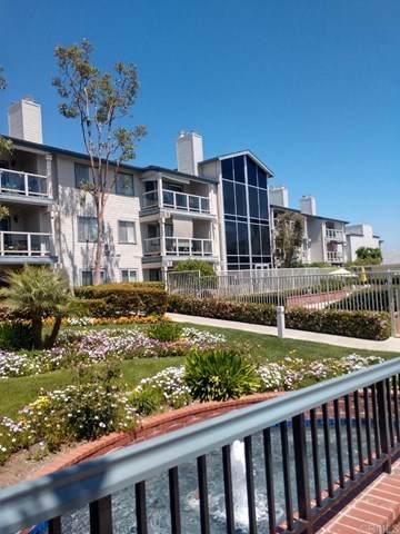 1508 Circa Del Lago B303, San Marcos, CA 92078 (#NDP2104297) :: Zember Realty Group
