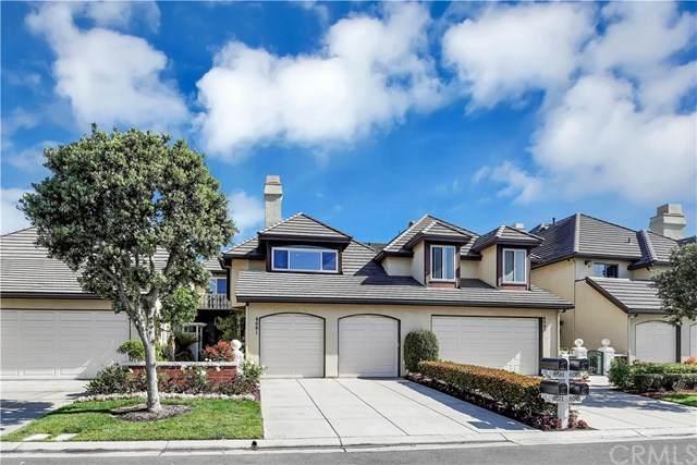 6081 Greenbrier Drive, Huntington Beach, CA 92648 (#OC21079747) :: Yarbrough Group