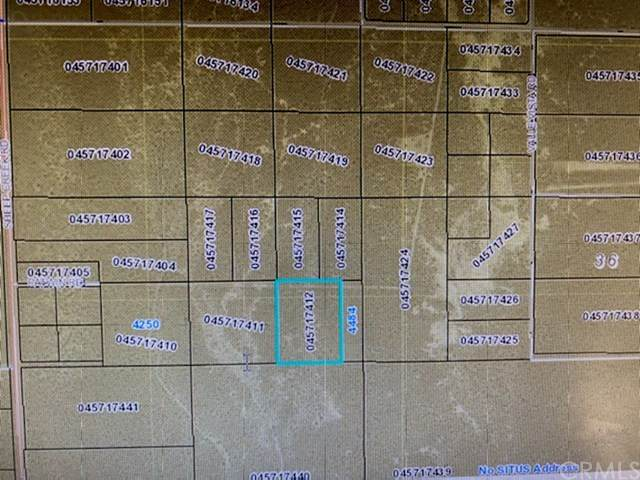 0 Sheep Creek, El Mirage, CA 92301 (#CV21085010) :: COMPASS