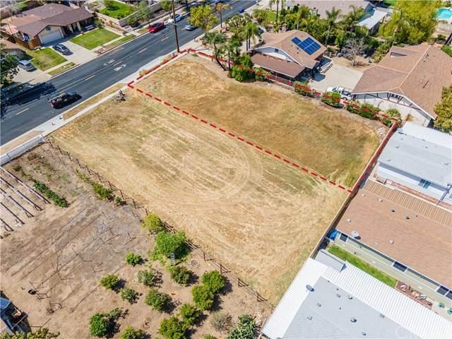 0 Amethyst, Rancho Cucamonga, CA 91701 (#CV21080827) :: COMPASS