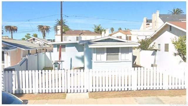 172 Ebony Avenue, Imperial Beach, CA 91932 (#PTP2102727) :: Yarbrough Group