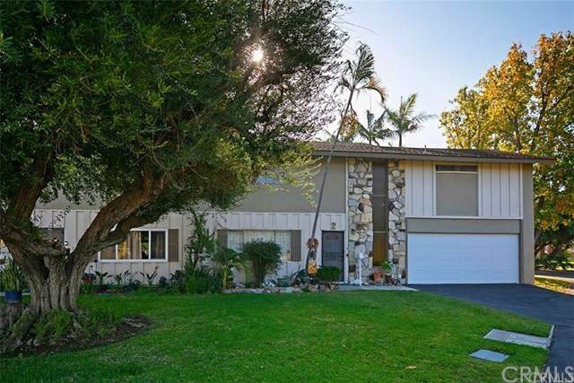 700 E Taft Avenue #2, Orange, CA 92865 (#OC21084284) :: Compass