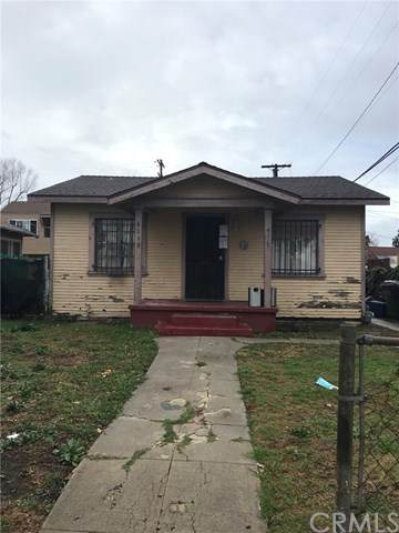 4115 3rd Avenue, Los Angeles, CA 90008 (#PW21085178) :: Yarbrough Group