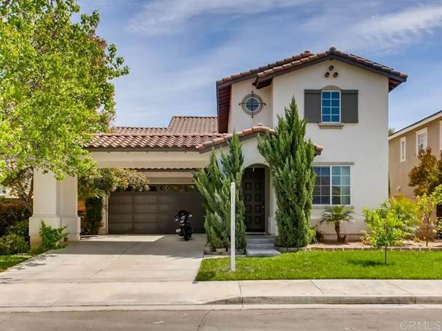45622 Seagull Way, Temecula, CA 92592 (#NDP2104356) :: The Marelly Group | Compass