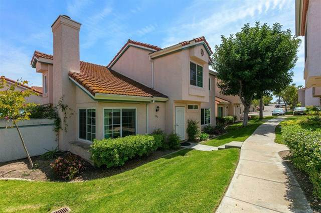 1054 Petalo Plaza, Chula Vista, CA 91910 (#PTP2102749) :: The Marelly Group | Compass