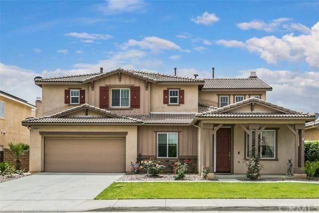 27219 Oak Ridge Drive, Moreno Valley, CA 92555 (#IG21085610) :: COMPASS
