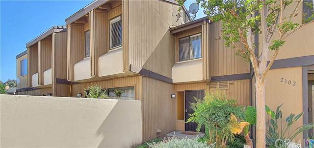 1381 S Walnut Street #2103, Anaheim, CA 92802 (#CV21085369) :: COMPASS