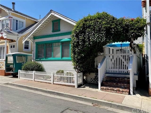 335 Clemente Avenue, Avalon, CA 90704 (#OC21085621) :: Keller Williams - Triolo Realty Group