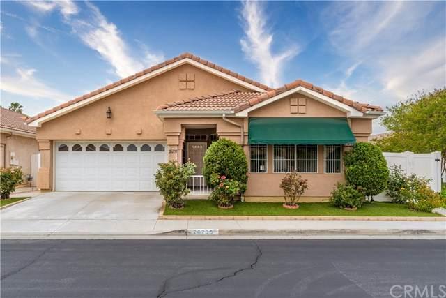 26735 China Drive, Menifee, CA 92585 (#SW21085707) :: Wannebo Real Estate Group