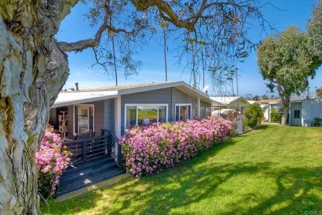 7220 Santa Barbara #312, Carlsbad, CA 92011 (#NDP2104365) :: PURE Real Estate Group