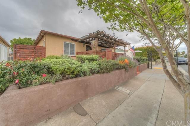 4912 Monroe Avenue, San Diego, CA 92115 (#SW21085795) :: The Legacy Real Estate Team