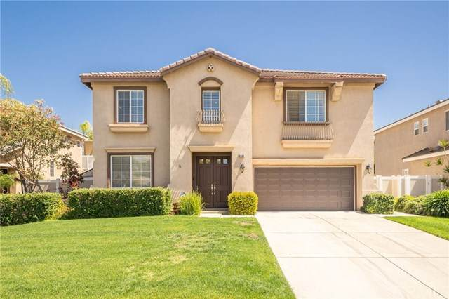 8484 Attica Drive, Riverside, CA 92508 (#IV21081158) :: Yarbrough Group