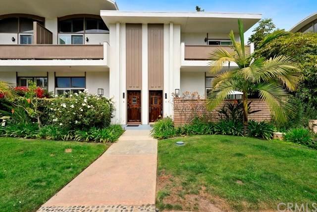 4758 La Villa Marina J, Marina Del Rey, CA 90292 (#SB21082409) :: Compass
