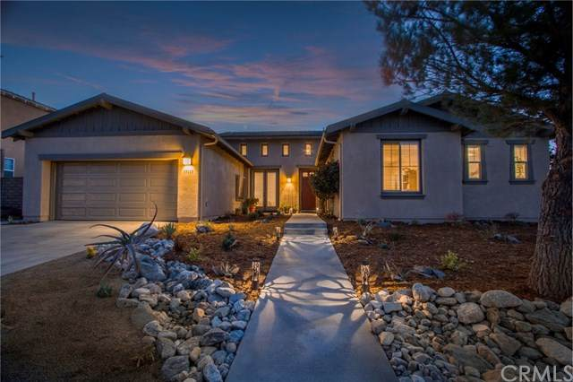35113 Lantern Light Drive, Winchester, CA 92596 (#SW21084547) :: Wannebo Real Estate Group