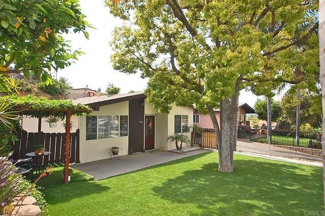 3517 De Leone Road, San Marcos, CA 92069 (#NDP2104427) :: PURE Real Estate Group