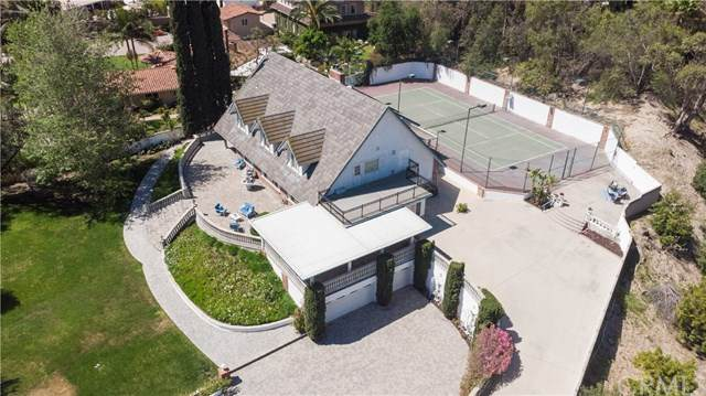 111 S Royal Oak Road, Anaheim Hills, CA 92807 (#PW21086696) :: Wannebo Real Estate Group