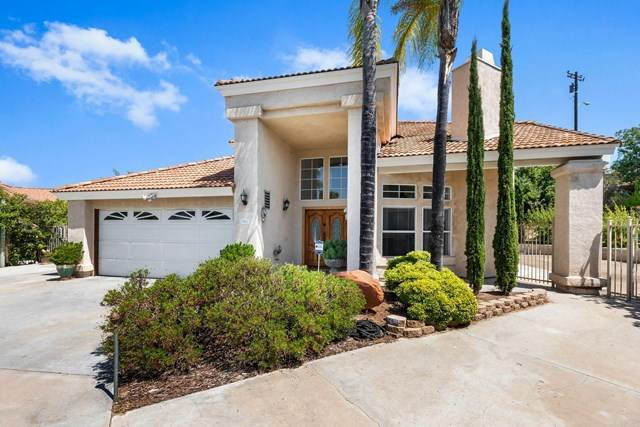 1942 Hemingway Court, Escondido, CA 92027 (#NDP2104434) :: The Legacy Real Estate Team