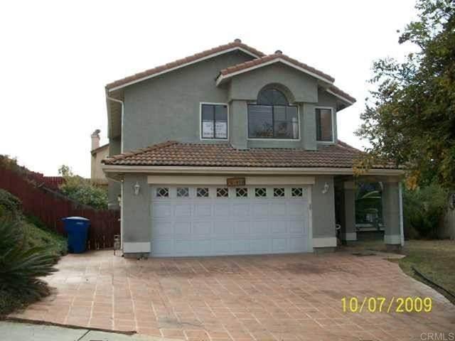 1070 Paseo Entrada, Chula Vista, CA 91910 (#PTP2102800) :: The Legacy Real Estate Team