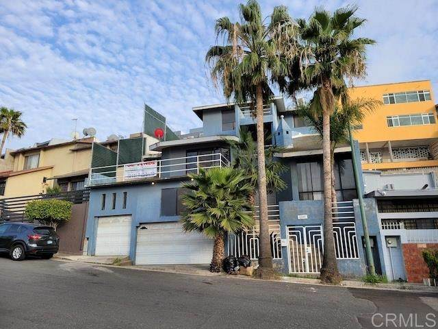 12148 Calle Manantial-Tijuana, Outside Area (Outside Ca), CA 22030 (#PTP2102808) :: The Legacy Real Estate Team