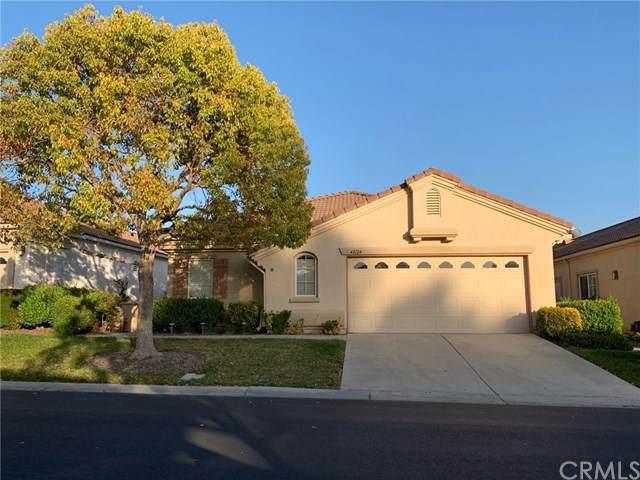 40124 Via Marisa, Murrieta, CA 92562 (#SW21087222) :: San Diego Area Homes for Sale