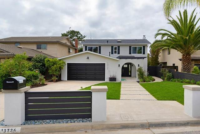 13726 Nogales, Del Mar, CA 92014 (#NDP2104498) :: Wannebo Real Estate Group
