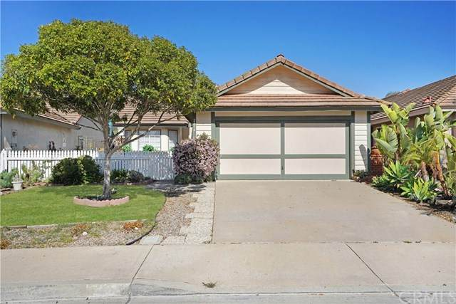 2434 Smokewood Place, Escondido, CA 92026 (#SW21088018) :: Keller Williams - Triolo Realty Group