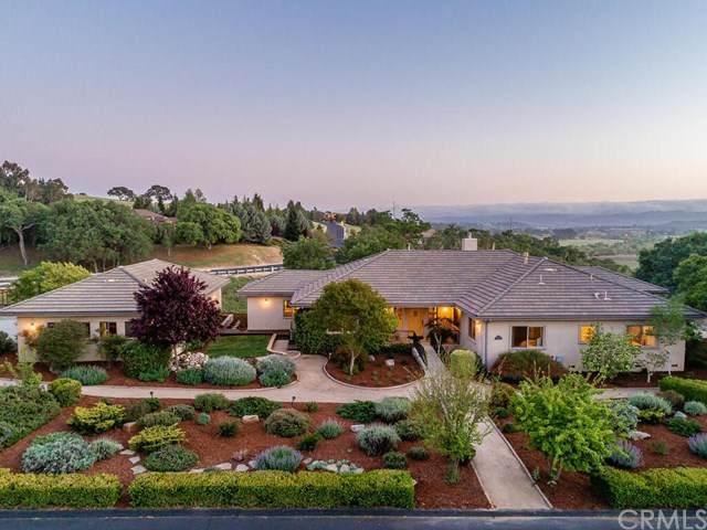 2197 Lake Ysabel Road, Templeton, CA 93465 (#NS21088177) :: The Legacy Real Estate Team