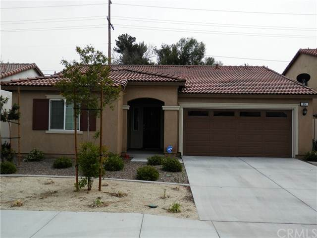 814 Wilde Lane, San Jacinto, CA 92583 (#SW21086103) :: The Legacy Real Estate Team