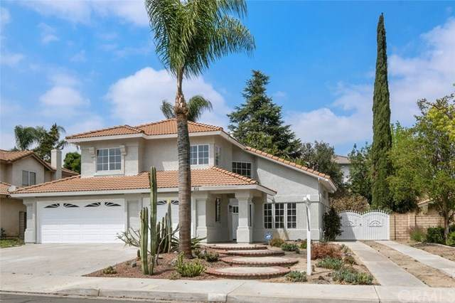 511 Athens Street, Riverside, CA 92507 (#SW21088489) :: San Diego Area Homes for Sale