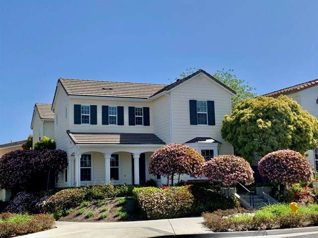 2628 Garden House Road, Carlsbad, CA 92009 (#NDP2104560) :: Keller Williams - Triolo Realty Group