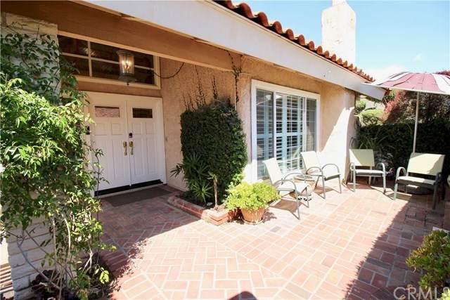 5 Cypress Tree Ln, Irvine, CA 92612 (#WS21089366) :: Compass