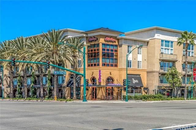 1801 E Katella Avenue #2049, Anaheim, CA 92805 (#OC21088170) :: Yarbrough Group