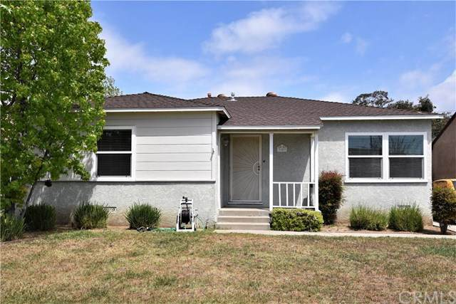 3603 Allred Street, Lakewood, CA 90712 (#PW21084810) :: Yarbrough Group