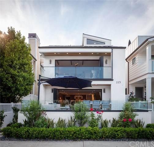 223 Opal Avenue, Newport Beach, CA 92662 (#OC21088794) :: Keller Williams - Triolo Realty Group
