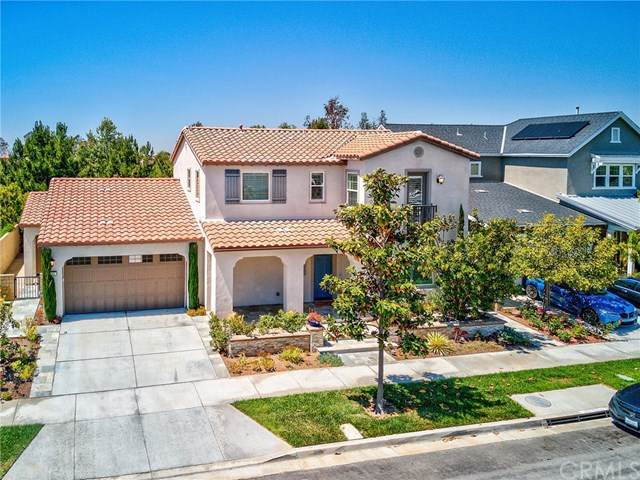 149 Cloudbreak, Irvine, CA 92618 (#TR21087794) :: Yarbrough Group