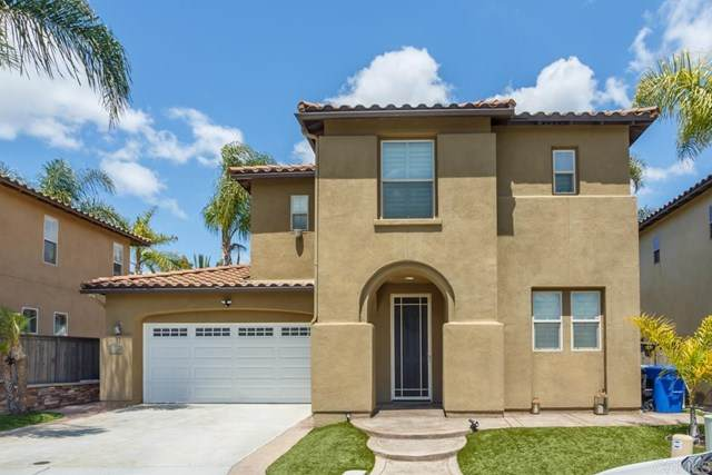 1537 First Star Drive, Chula Vista, CA 91915 (#PTP2102871) :: Keller Williams - Triolo Realty Group